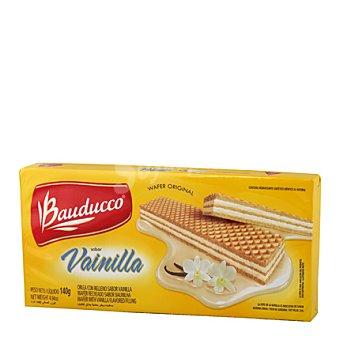 Bauducco Wafers vainilla 140 g