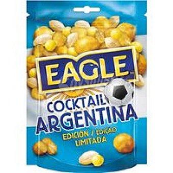 EAGLE Cocktail Frutos Secos Mundial Argentina bolsa 75 gr
