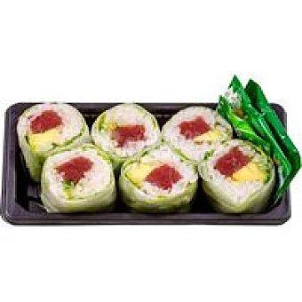 Sushitake Roll de atún Bandeja 160 g