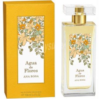 Ana Rosa Quintana Colonia de mujer Flores 100 ml