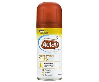 Autan Repelente de insectos Bote de 100 ml