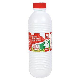 DIA Leche entera Botella 1,5 l