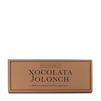 Vicens Xocolata amb llet jolonch 100 g