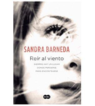 Sandra Reir a viento ( Barneda)
