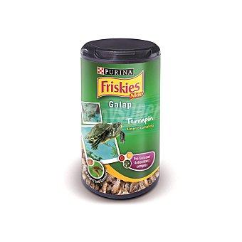 Friskies Purina Alimento para tortugas galápagos bote 25 g Bote 25 g