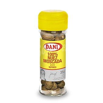 Dani Nuez moscada grano Frasco de 20 g