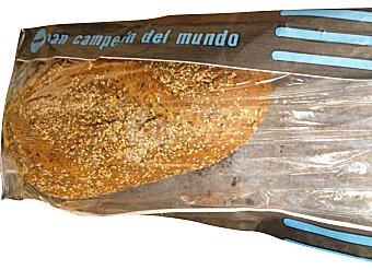 HARRY-BROT Pan barra campeón del mundo (cereales) 1 unidad (750 g)