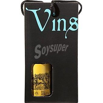 VINS I LLEGENDES Vino tinto D.O. Priorato 4 botellas de 75 cl