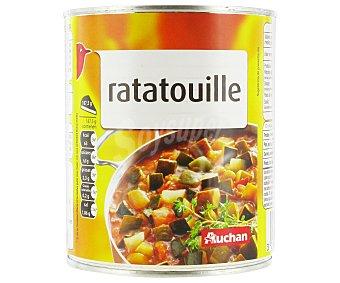 AUCHAN Ratatouille (Pisto) 750 Gramos