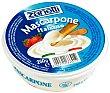 Queso fresco Masacarpone Envase 250 g Zanetti