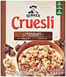 Cruesli chocolate 375 g Quaker