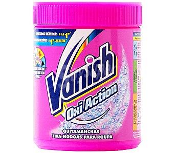 Vanish Limpiador Alfombras y Tapicerias 500 ml