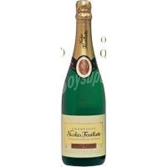 NICOLÁS FEULLATTE Champagne Botella 75 cl