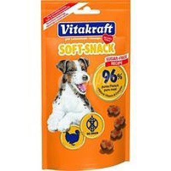 VITAKRAFT Snack semi húmedo perro paquete 55 g