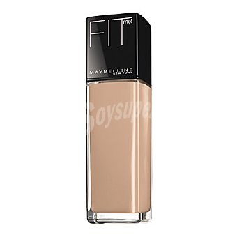 Maybelline New York Maquillaje fluido FIT me! nº 135 1 ud