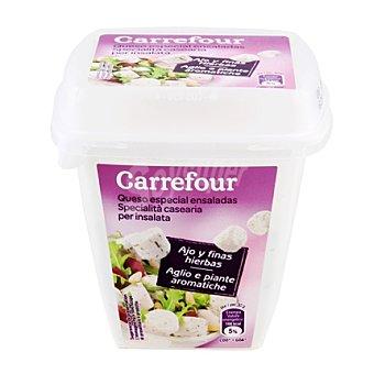 Carrefour Queso ensaladas f/hierbas 120 g