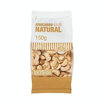 Hacendado Anacardo natural Paquete 150 g