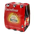 Bitter Pack 6x20 cl Carrefour