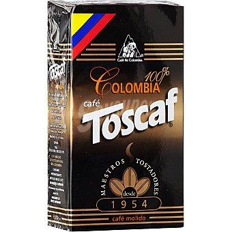 Toscaf De Colombia 100% Paquete 500 g