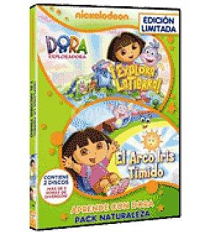 Naturaleza Dora la ed limi dvd