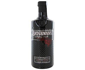 BROCKMAN'S ginebra Londón dry Botella 70 cl