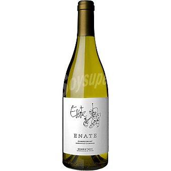 Enate Vino blanco chardonnay fermentado en barrica DO Somontano Botella 75 cl