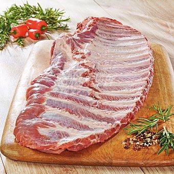 Carrefour Costillas de cerdo a trozos Bandeja de 500.0 g.