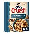 Cereales muesli con frutos secos Cruesli 375 g Quaker