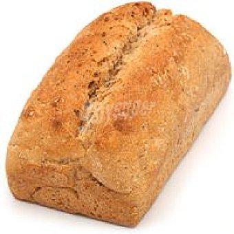 BATANA OKINDEGIA Pan de cereales semilla ecológico 385 g