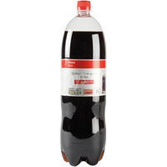 Eroski Basic Refresco cola Botella 2 litros