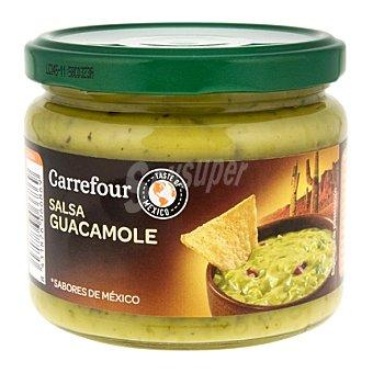 Carrefour Salsa Tex Mex guacamole picante 290 g