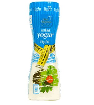 Salsas Asturianas Salsa yogur light 300 g