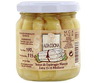 Alta Cocina Yemas de espárragos finas 13/16 piezas 125 g