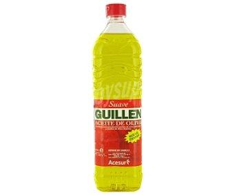 Guillen Aceite de Oliva Suave 1L
