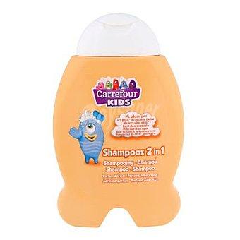 Carrefour Kids Champú albaricoque para niños 300 ml