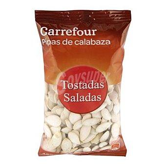 Carrefour Pipas de calabaza 125 g