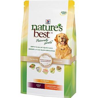 HILL'S NATURE'S BEST ADULT Large/giant alimento formulado para cubrir las necesidades de perros de raza grande Bolsa 12 kg