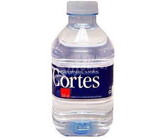 CORTES Agua Mineral 33 Centilitros