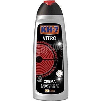 KH-7 Limpia vitrocerámica crema Vitro Botella 500 ml