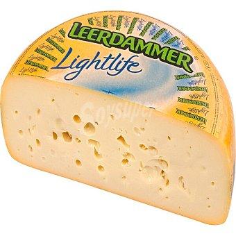 Leerdammer Queso holandes lightlife peso aproximado pieza 6 kg