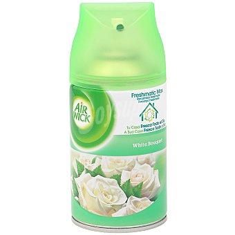 Air Wick Fresh Matic Recambio Bouquet Air Wick 250 ml