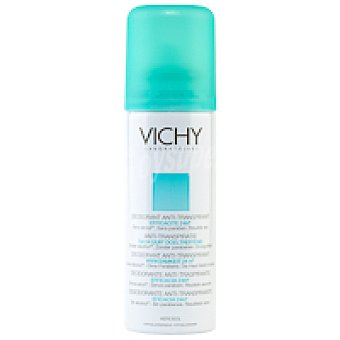 Vichy Desodorante antitransparente Spray 125 ml