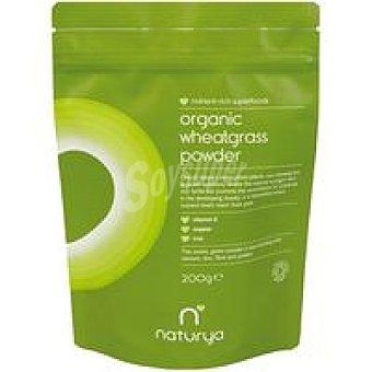 NATURYA Verde de trigo Caja 200 g