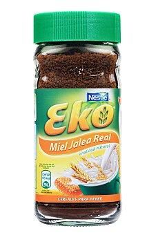 Eko Nestlé Bebida soluble de cereales con miel y jalea real Frasco 150 g