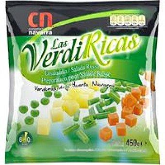 LAS VERDIRRICAS Ensaladilla 450g