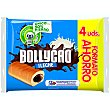 Bollycao Leche 4 uds 240 gr Bollycao