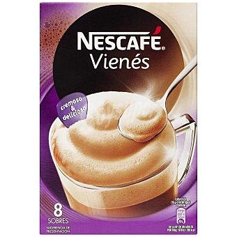 Nescafé Café Soluble Vienes 8u