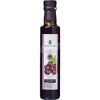 La Chinata Vinagre balsámico IGP Módena Botella 250 ml