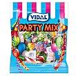 Surtido gominolas party mix bolsa 150 gr Bolsa 150 gr Vicente Vidal