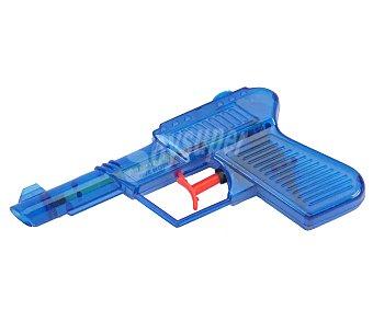 Productos Económicos Alcampo Pistola de agua económica color azul alcampo